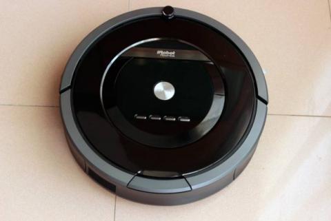 Roomba 880 superioridad técnica