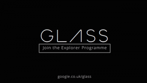 Google Glass a la venta en UK