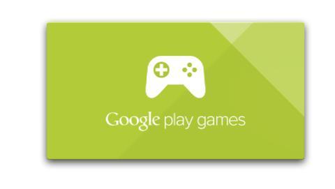 centro de juegos en Android