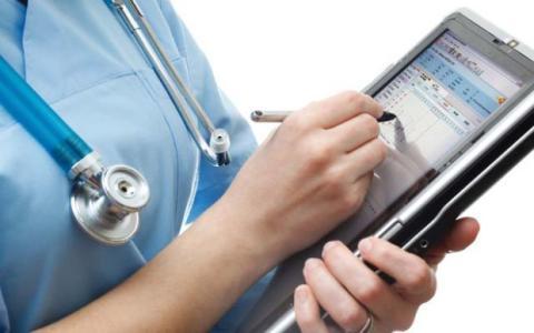 aplicaciones salud