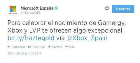 Xbox Live Gold Gratis