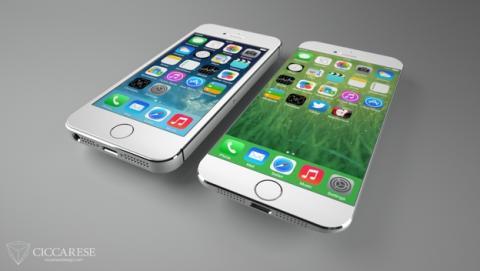 Encuesta certifica que 1 de cada 2 futuros compradores adquirirá un iPhone 6. El 26% estaría dispuesto a pagar más por un iPhone 6 de 5.5 pulgadas.