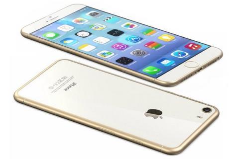 Alta demanda del iPhone 6 de 5.5 pulgadas