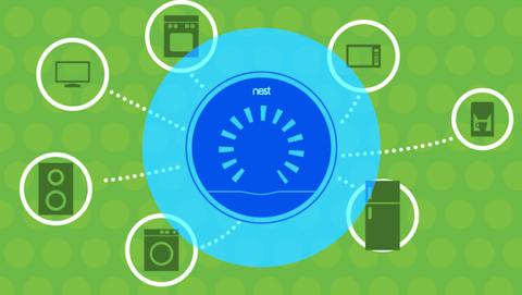 Nest Labs de Google quiere conectar tu casa