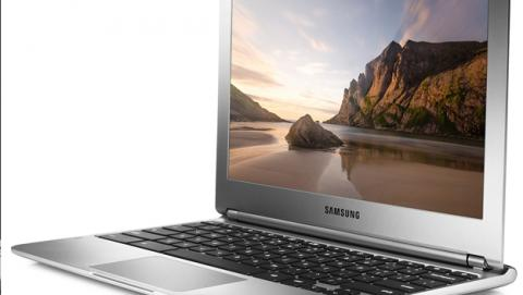 chromebooks chrome os