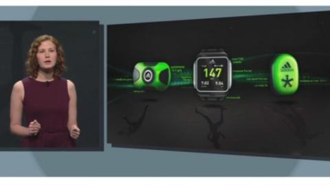 Compila toda tu información de fitness en un mismo hub