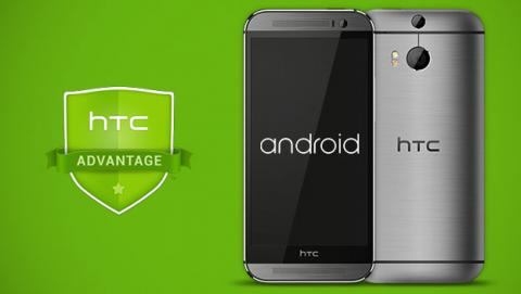 HTC y Android L