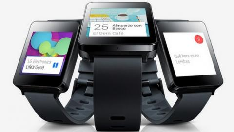 Compatibilidad Android Wear