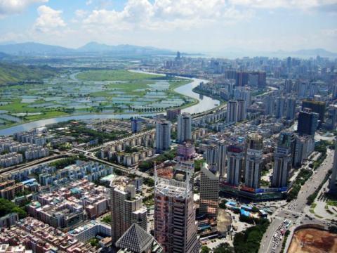 Shenzhen silicon valley