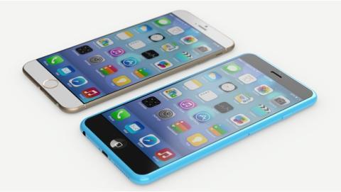 Se filtra fecha de lanzamiento y precios del iPhone 6. No habrá versión de 16 GB.