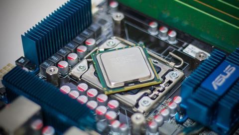 Intel Core i7 5960X Extreme Edition, la primera CPU de sobremesa con ocho núcleos reales, y 16 hilos de ejecución. Costará 999 dólares.