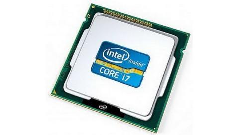 CPU Intel Core i7 5960X EE