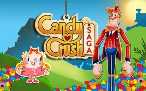 Roba a dinero a su madre para jugar a Candy Crush Saga