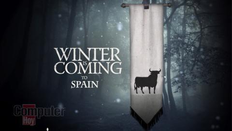 Confirmado: Juego de tronos rodará su 5ª temporada en España