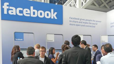 Más publicidad: Facebook compra una empresa de vídeo ads