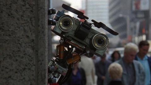 Robots empiezan a susttuir a periodistas en Associated Press