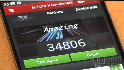 LG G3 antutu benchmark x
