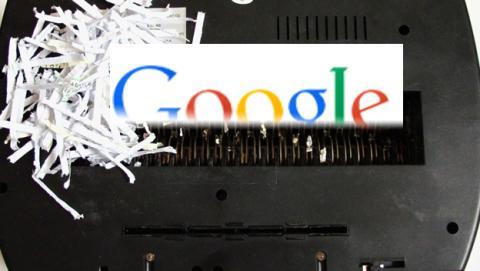 Censura de Google