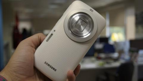samsung galaxy k zoom computerhoy