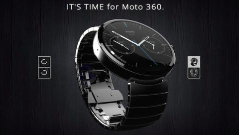 moto 360 costaría el doble que la competencia