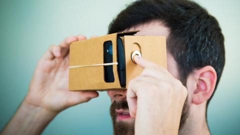 Google prepara Chrome para la llegada de la realidad virtual