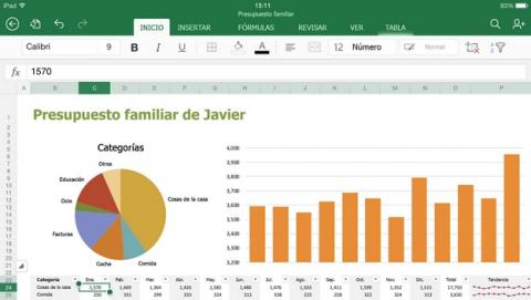 Microsoft Office a punto de salir para las tablets Android, en marcha una beta privada.