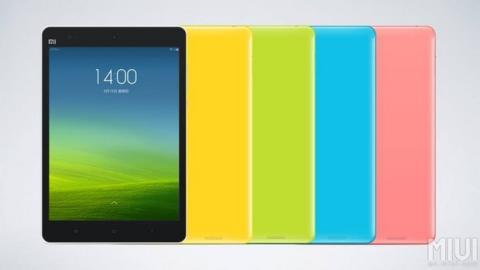 Xiaomi Mi Pad, la tablet que arrasa en ventas