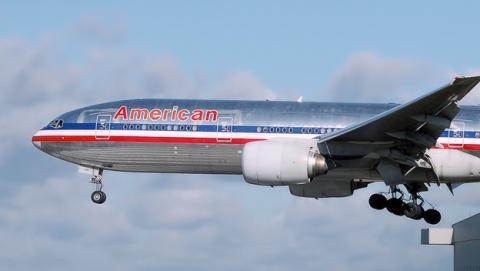 Seguridad aeropuerto Estados Unidos