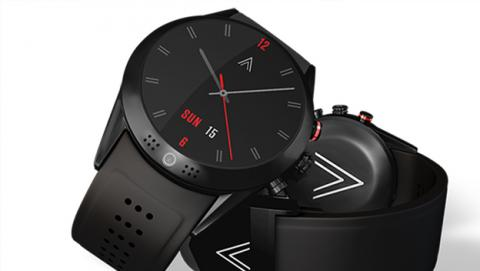 arrow smartwatch