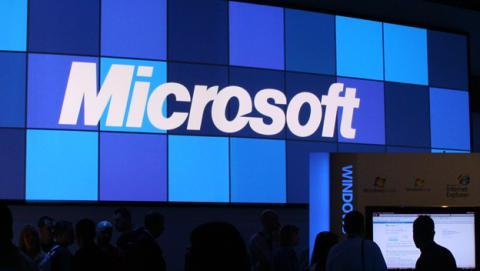 Microsoft canon acuerdo