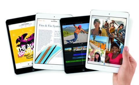 ventas tablets vs pc