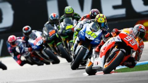 Moto GP Alemania