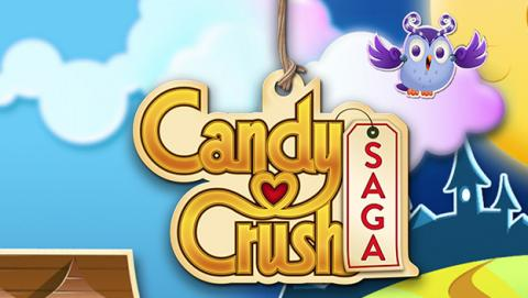 Candy crush guía