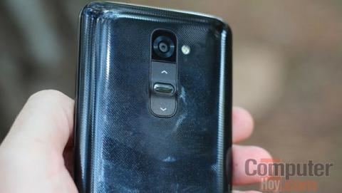 Se filtra imagen del LG G3S en su variante Dual SIM