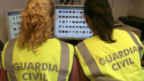 eGarante: nueva herramienta anti-delitos de la guardia civil