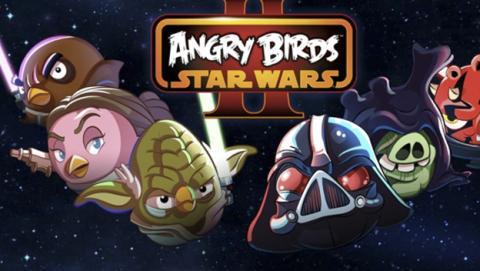 Angry Birds Star Wars 2 pasa a ser gratis