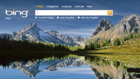 "Bing Europa podrá ""olvidarte"""
