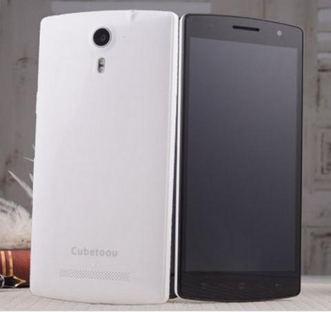 Cubetoou Oneplus, clon del OnePlus One