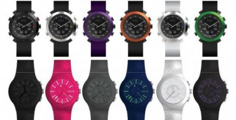 smartwatches cogito
