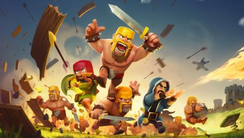 Trucos Clash of Clans