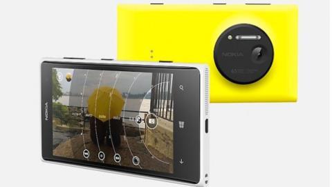 Nokia Lumia 1020: su producción cesaría en septiembre
