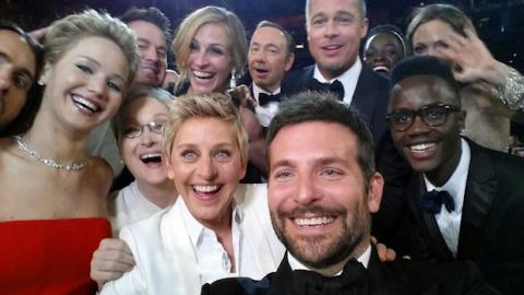 selfie viral