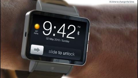 iWatch de Apple: su precio alcanzaría los 300 euros
