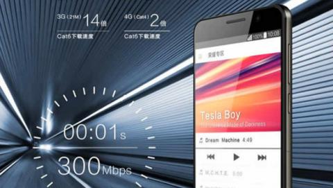 Huawei Honor 6, el móvil que ya bate récords en China