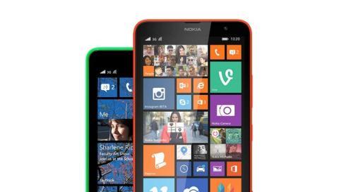 Actualizacion Lumia Cyan