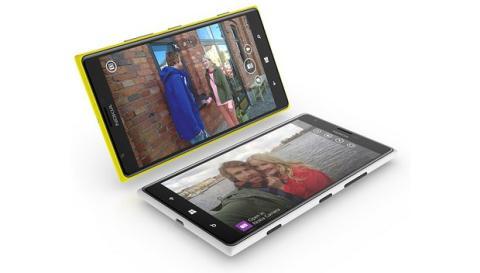 Actualización Lumia Cyan
