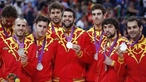 community manager selección española baloncesto