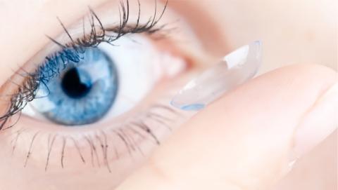 Google y Novartis desarrollan nuevas lentillas inteligentes