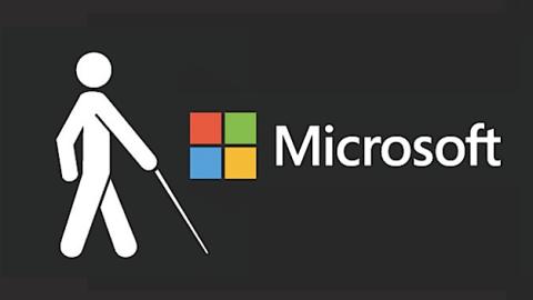 """Microsoft desarrolla una """"diadema inteligente"""" para ciegos"""