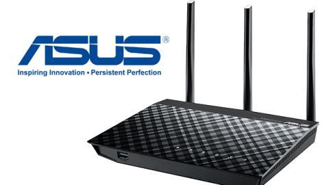 Router ASUS RT-N18U